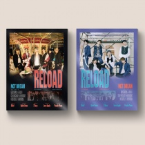NCT Dream - Reload (KR) REISSUE