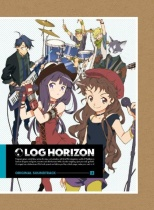 Log Horizon OST 2