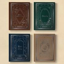 NU'EST - Mini Album Vol.6 - Happily Ever After (KR)