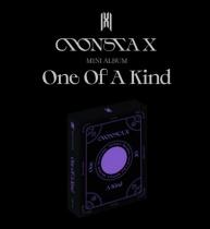 Monsta X - Mini Album Vol.9 - ONE OF A KIND (KiT Album) (KR)