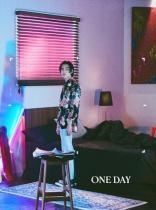 ONE - Single Album Vol.1 - ONE DAY (KR)