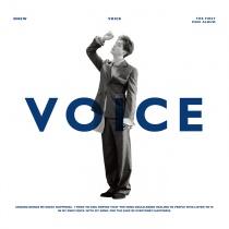 Onew - Mini Album Vol.1 - Voice (KR)