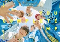 ONF - Mini Album Vol.2 - YOU COMPLETE ME (KR)