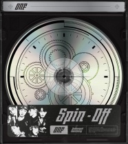 ONF - Mini Album Vol.5 - SPIN OFF (KR)