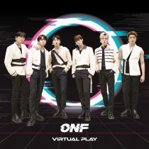 ONF - VP (Virtual Play) Album (KR)