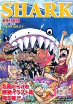 One Piece Color Walk 5 - Shark