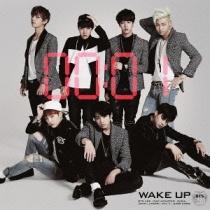 BTS - Wake Up
