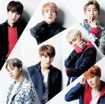 BTS - THE BEST OF BTS - JAPAN EDITION