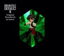 BRAVELY DEFAULT II OST LTD