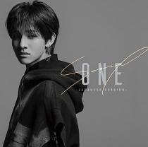 Samuel - One -Japanese Ver.- Type B LTD