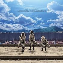 Attack on Titan (Shingeki no Kyojin) OST