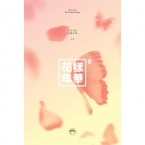 BTS - In the Mood for Love Pt.2 (KR)