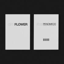 PENOMECO - EP Album - Dry Flower (Autographed Version) (KR)