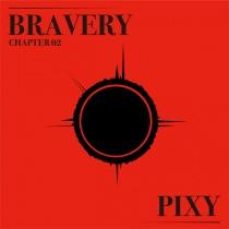 "PIXY - Mini Album Vol.1 - CHAPTER 02. FAIRY FOREST ""BRAVERY"" (KR)"