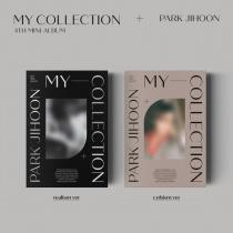 Park Ji Hoon - Mini Album Vol.4 - My Collection (KR)