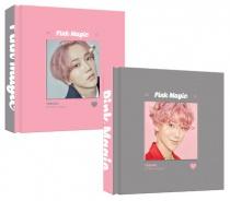 Ye Sung (Super Junior) - Mini Album Vol.3 - Pink Magic (KR)