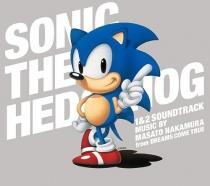 Sonic The Hedgehog 1&2 Soundtrack