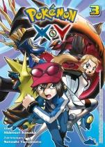 Pokemon X und Y 3