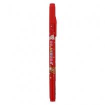 Rilakkuma × PLAY COLOR 2 Felt-Tip Pen - Red