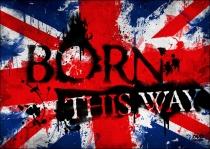 BORN - BORN THIS WAY