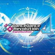 DanceDanceRevolution A OST