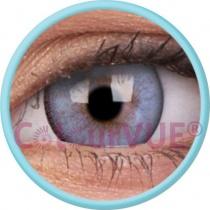 ColourVUE LUMINA Radiant Aqua Kontaktlinsen