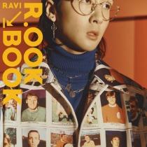 Ravi (VIXX) - Mini Album Vol.2 - R.OOK BOOK (KR)
