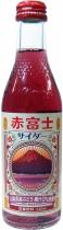 Kimura Mt. Fuji Aka-Fuji Grape Cider