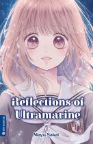 Reflections of Ultramarine 1