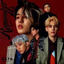 DAY6 - Mini Album Vol.4 - Remember Us : Youth Part 2 (KR)