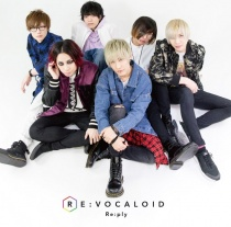 Re:ply - RE:VOCALOID