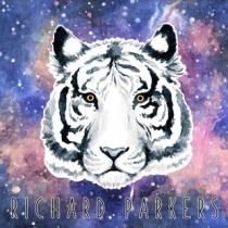 Richard Parkers - EP Album Vol.2 - FANTASY (KR)