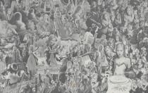 Rosé (BLACKPINK) - Single Album Vol.1 -R- (KR)