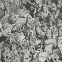Rosé (BLACKPINK) - Single Album Vol.1 -R- (Kit Album) (KR) [Neo Anniversary Price]