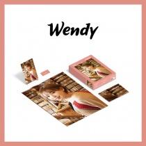 Red Velvet - Puzzle Package Vol.2 - Wendy (KR)