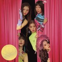 Red Velvet - Mini Album - 'The ReVe Festival' Day 1 (Guide Book Ver.) (KR)