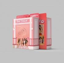 Red Velvet - Mini Album Vol.6 - QUEENDOM (Girls Ver.) (KR) PREORDER