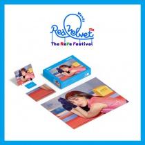 Red Velvet - Wendy - Puzzle Package (KR)