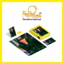 Red Velvet - SeulGi - Puzzle Package (KR)