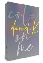 Kang Daniel - Mini Album Vol.1 - COLOR ON ME (KR)
