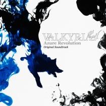 VALKYRIA: Azure Revolution OST