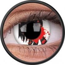 ColourVUE Crazy Lens Bloodscream Kontaktlinsen