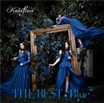 """Kalafina - THE BEST """"Blue"""""""
