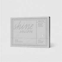 Kim Sung Kyu - SOLO CONCERT SHINE ENCORE (KR)