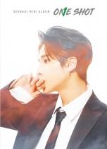 Seongri - Mini Album - ONE SHOT (KR)