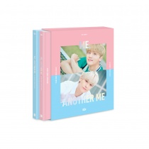 SF9 - Young Bin & In Seong's PHOTO ESSAY [ME, ANOTHER ME] SET (KR) PREORDER