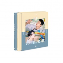SF9 - RO WOON & YOO TAE YANG'S  PHOTO ESSAY SET - ME, ANOTHER ME (KR) PREORDER