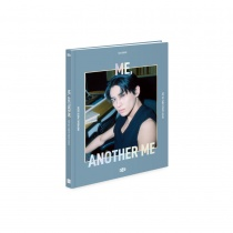 SF9 - YOO TAE YANG'S PHOTO ESSAY - ME, ANOTHER ME (KR) PREORDER