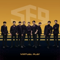 SF9 - VP (Virtual Play) Album (KR)