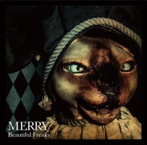 Merry - Beautiful Freaks